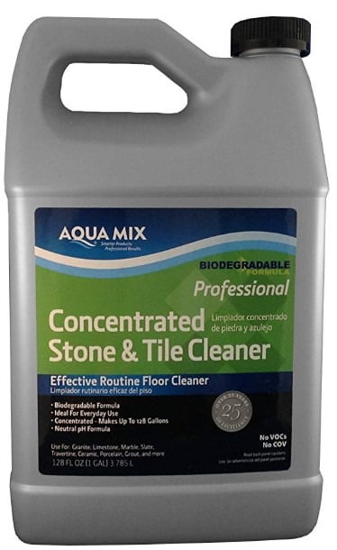 Aqua Mix Tile Floor Cleaner