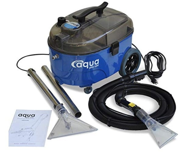 Aqua Pro Vac Carpet Cleaner