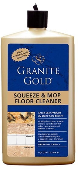 Granite Gold Squeeze Floor Cleaner