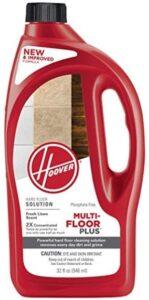 HOOVER Plus Floor Cleaner