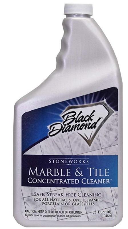 MARBLE & TILE FLOOR CLEANER