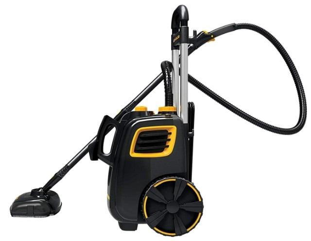 McCulloch MC1385 Steam Mop