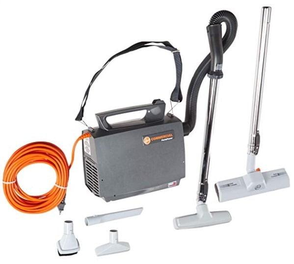 PortaPower Lightweight Carpet Cleaner