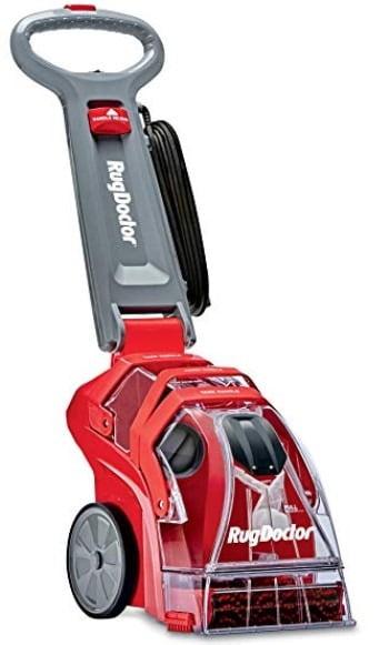Rug Doctor Portable Carpet Cleaner