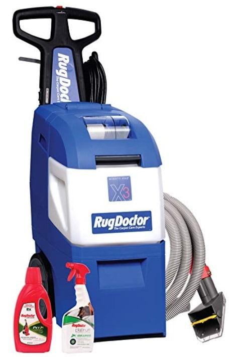 Rug Doctor Pro X3 Pet Carpet Cleaner