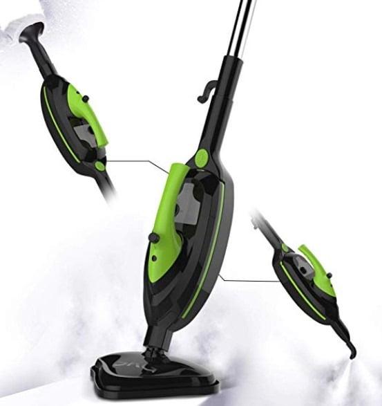 SKG Multi-Purpose Steam Mop