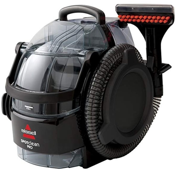 SpotClean Professional Portable Carpet Cleaner