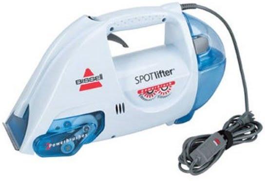 Spotlifter Deep Portable Carpet Cleaner
