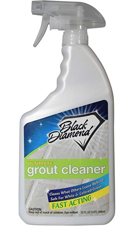 Ultimate Grout Tile Floor Cleaner