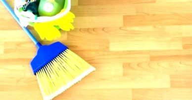 Best Brooms for Hardwood Floors
