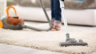Best Vacuum for Thick Carpets