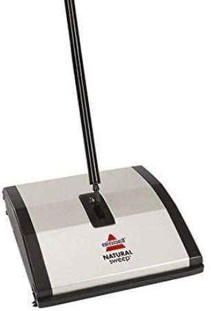 Bissell Dual Rotating Floor Sweeper