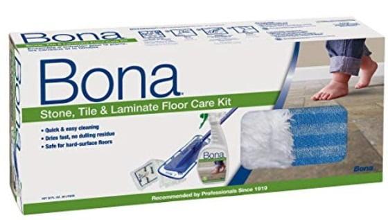 Bona Stone Tile & Laminate Floor Care
