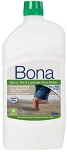 Bona Tile & Laminate Floor Polish