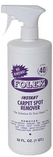 Folex Carpet Stain Remover