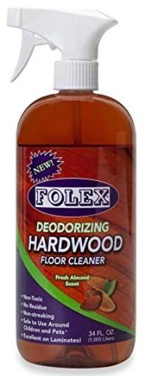 Folex Professional Floor Cleaner