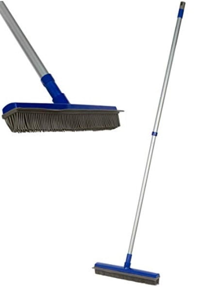 Fox Trot Hardwood Floor Broom