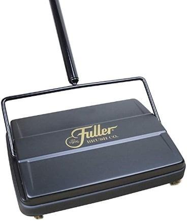 Fuller Brush Carpet & Floor Sweeper