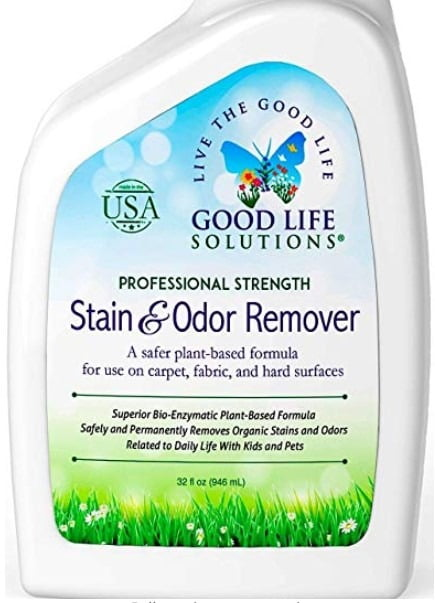 Good Life Carpet Stain Remover