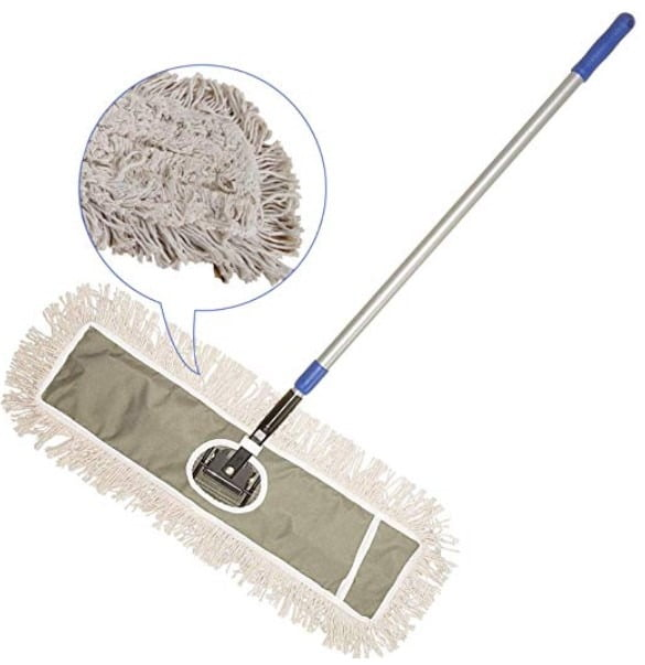 JINCLEAN Hardwood Floor Cleaner