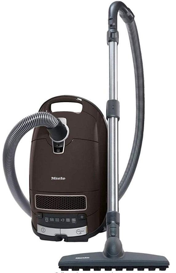 Miele C3 Bagged Vacuum Cleaner