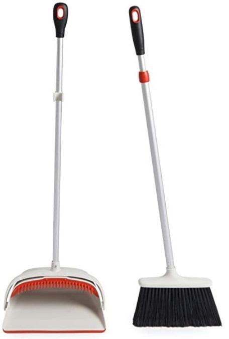 OXO Good Grips Hardwood Floor Broom