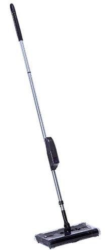 Ontel Swivel Floor & Carpet Sweeper