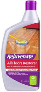 Rejuvenate All Floors Polish