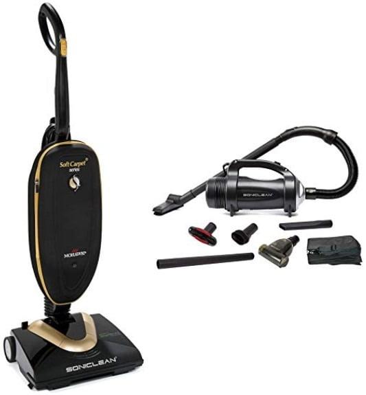 Soniclean Combo Vacuum Cleaner