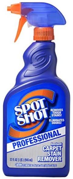 Spot Shot Carpet Stain Remover