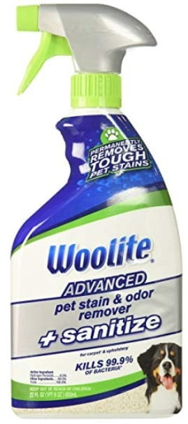 Woolite Advanced Carpet Stain Remover