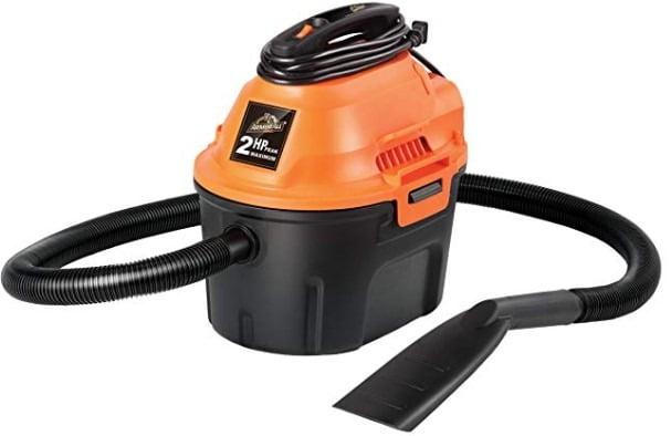 Armor All Wet Dry Car Vacuum Cleaner