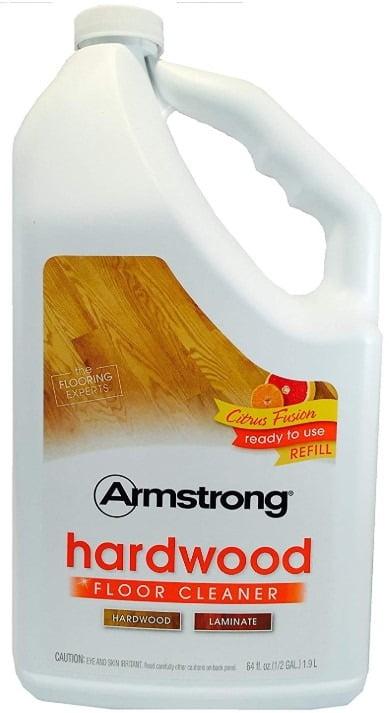 Armstrong Hardwood Floor Cleaner