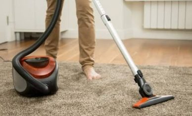 Best Vacuums for Apartment