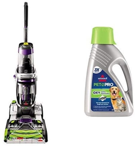 Bissell ProHeat 2X Carpet Cleaner