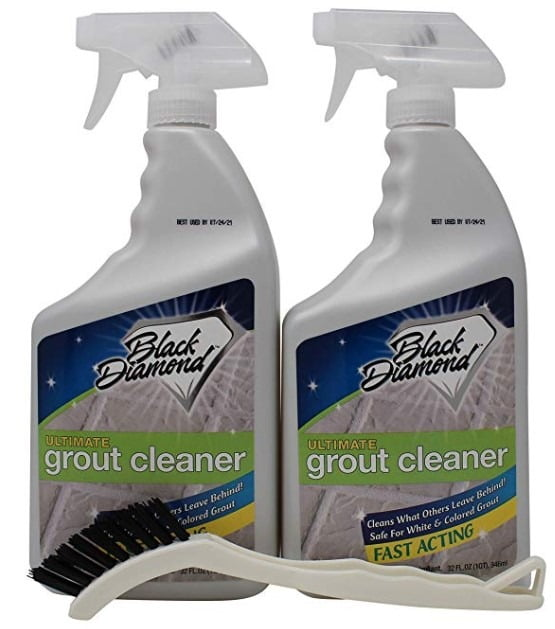 Black Diamond Stoneworks ULTIMATE GROUT CLEANER