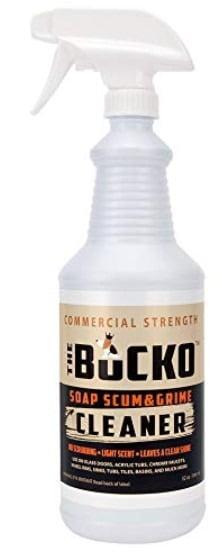Bucko Bathroom Cleaner