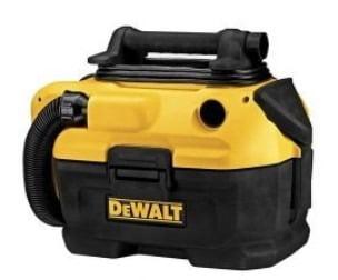 DEWALT Wet & Dry Car Vacuum Cleaner