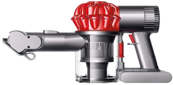 Dyson V6 Handheld Car Vacuum Cleaner