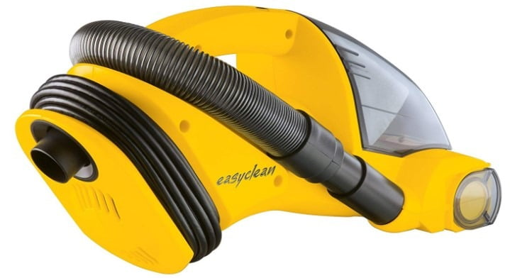 EUREKA Lightweight Stair Vacuum