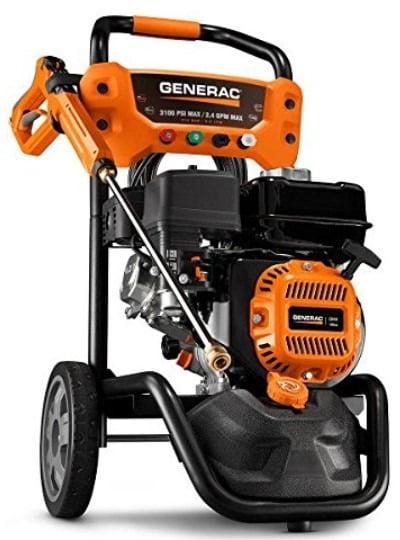 Generac 7019 Deck Pressure Washer