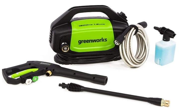 Greenworks GPW1502