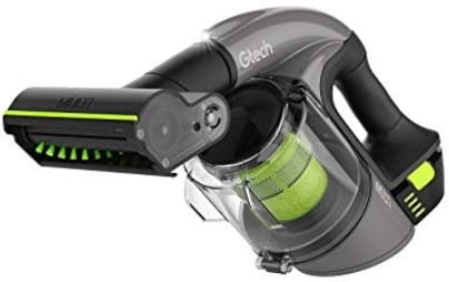 Gtech MK2 Car Vacuum Cleaner