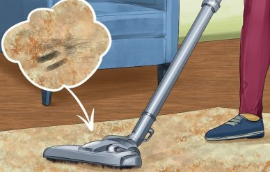 How to Get Rid of Bad Smell in Vacuum Cleaner