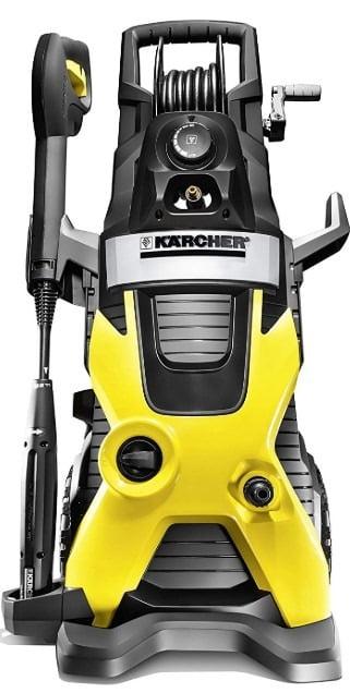 Karcher K5 Electric Pressure Washer