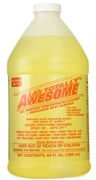La's Totally Awesome All Purpose Cleaner