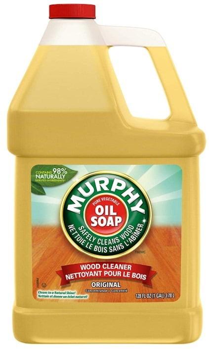 MURPHY OIL SOAP Wood Floor Cleaner