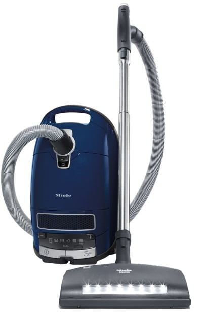 Miele C3 Berber Carpet Vacuum Cleaner