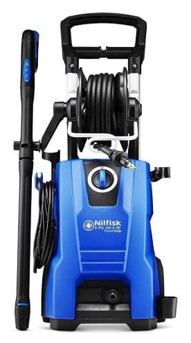 Nilfisk D 140 Pressure Washer