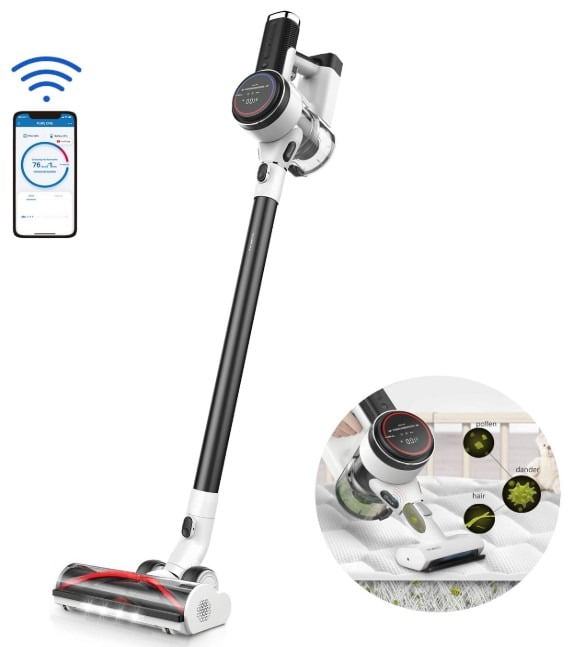 Tineco Cordless Stair Vacuum Cleaner